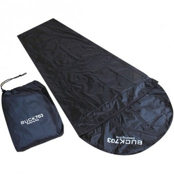 Sleeping Bag Cover Waterproof Windproof Camping Hiking Pouch Free size BUCK703
