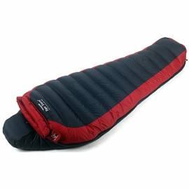Sleeping Bag Goose Down Extreme Camping Winter Large Size -35℃