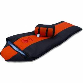 Sleeping Bag Aero Fill 3Season Camping Feather Touch NEW