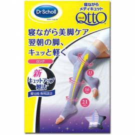 Calorie Off Slimming Diet Compression Stockings Japan Medi Qtto M/L Size