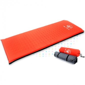 Expantion Mattress Air Mat Auto Rechargeable Twin Copper Valve