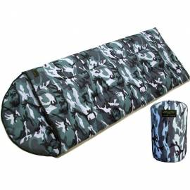 Duck Down Sleepng Bag Special Air Force Extra Large Size Ripstop Camping