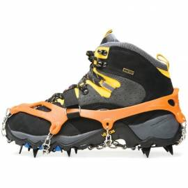 Anti Slip Ice Snow Spikes Grips Grippers Crampon Cleats Slipper Pro
