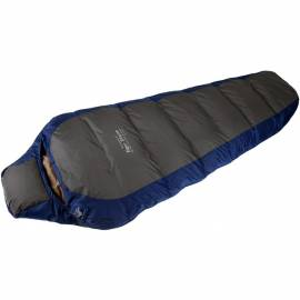 Sleeping bag Duck Down Mummy Camping New Conquest