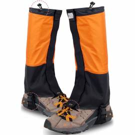 Gaiter Waterproof Legging Leg Cover Climb Snow Protection