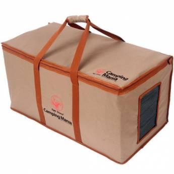 Oversized Big Camping Bag Storage Waterproof Coating Mesh