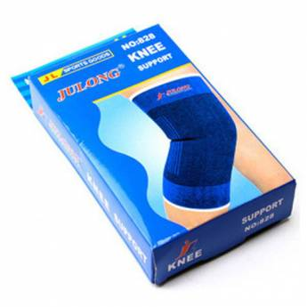 Knee Protection Elastic Knee Pad Protector Supports