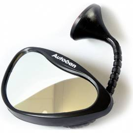 Car Top Mirror Assistance Multi Blind Sopt Wide Angle Rear View