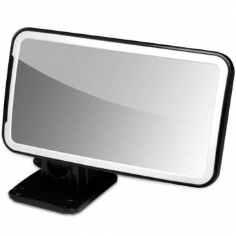 EXD Car Wide Blind Spot Mirror Assistance Multi Angle Rear View