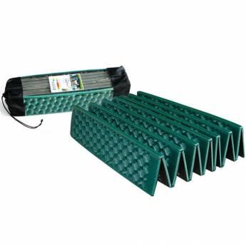 Outdoor Folding Camping Mat Picnic Pad Sleeping Mat Waterproof