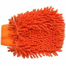 Microfiber Cleaning Car Wash Mitt Glove Superfine Smooth