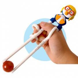 Pororo Training Chopsticks Kids Right/Left Handed Edison