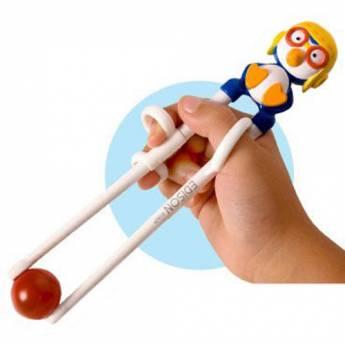 Pororo Training Chopsticks Kids Right/Left Handed Edison