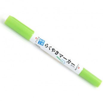 Light Green Color - Ceramics Marker DIY Porcelain Painter Pens Drawing
