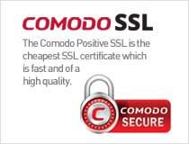 1_COMODO SSL